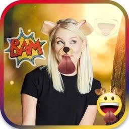 Snap Face Editor