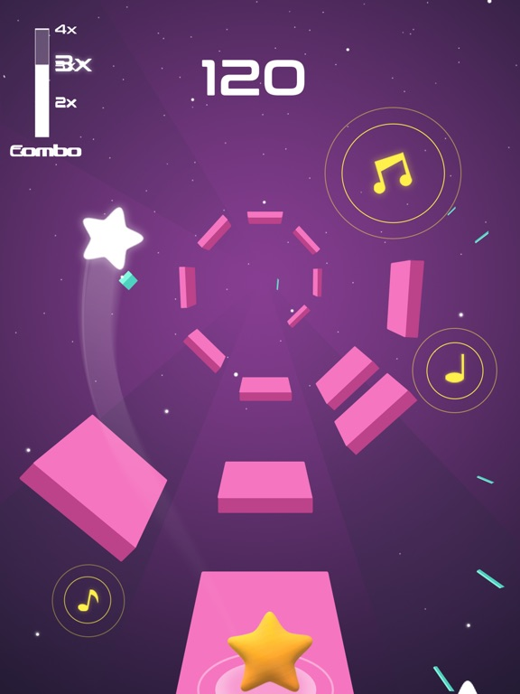 Magic Twist - Piano Hop Games screenshot 9