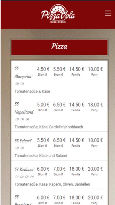 Pizza VolaScreenshot von 2