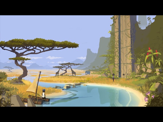 The Journey Down Chapter Three screenshot 8