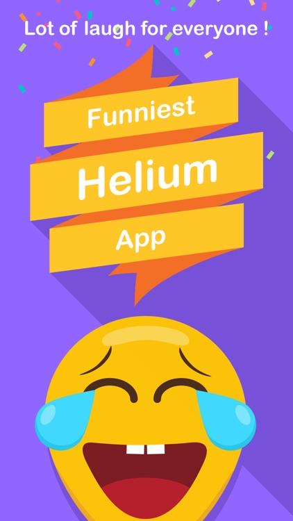 Helium FX - screenshot-3