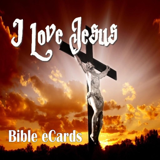 Best Bible eCards Maker icon