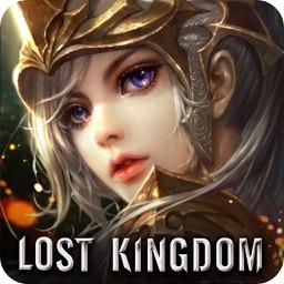 Lost Kingdom-末日終戰