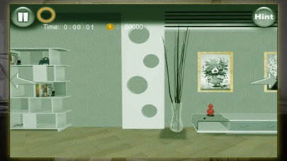 Escape From Door Of Rooms screenshot 4