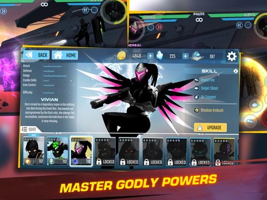 Shadow Battle 2 screenshot 14
