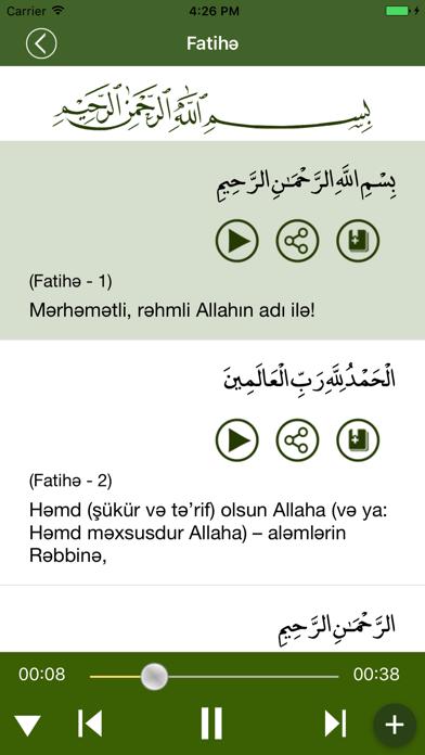 Quran Azərbaycan 3