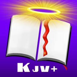 Touch Bible (KJV+Strongs)