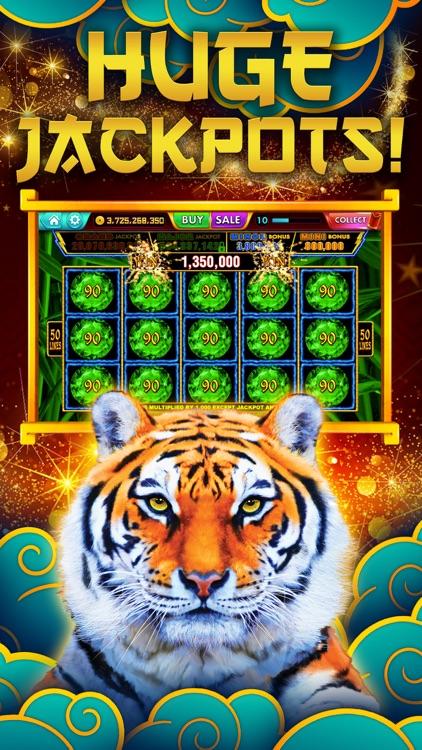 FaFaFa™ Gold – Slots Casino screenshot-3