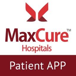 MaxCure-Hospitals