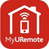 MyURemote Universal Remote App