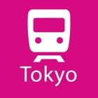 東京路線図 無料版 icon