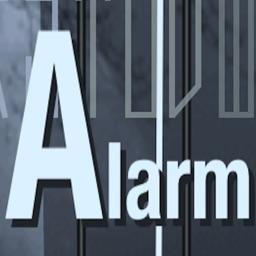 A.Clock-talking alarm clock.