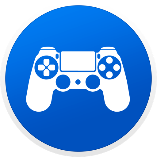 Mapper for PlayStation Control