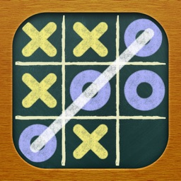 Tic Tac Toe HD!