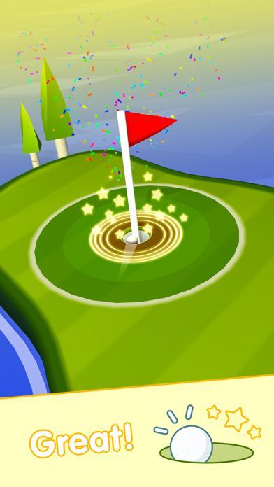 Pop Shot! Golf screenshot 3