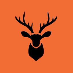 Hunt'n Buddy Safe Hunting app