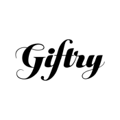 Giftry – Create a Wish List to find the Perfect Gift for Friends, Family, and Yourself! icon