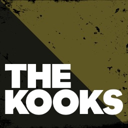 The Kooks - Mobile Backstage