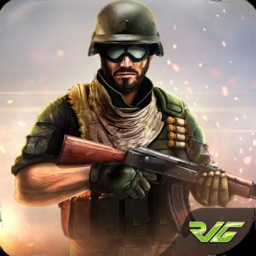 Yalghaar: Action FPS Shooter