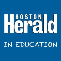 Boston Herald NIE E-Edition