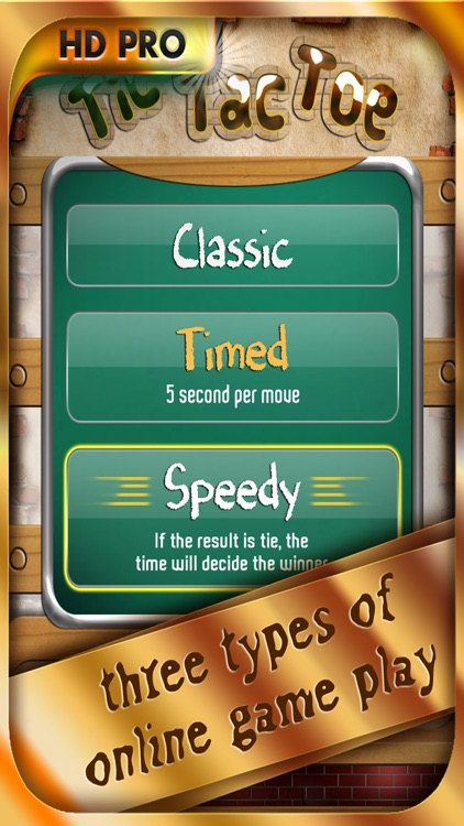 Tic Tac Toe - The Classic Game screenshot-3