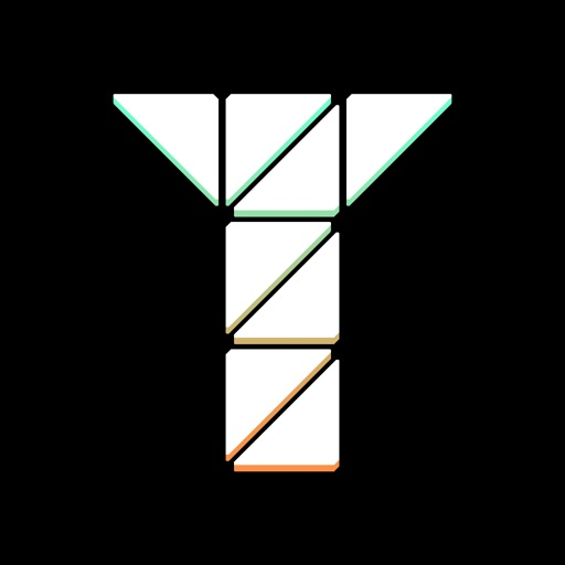 【奇葩摄影】三角面照相