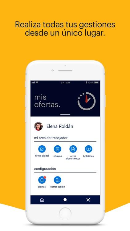 Randstad España Empleo screenshot-4
