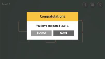 Matchstick Puzzle ScreenShot3