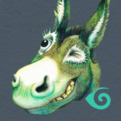 The Wonky Donkey app review