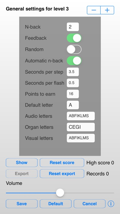 BetterBrain screenshot-3