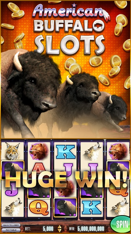 GSN Casino: Slot Machine Games screenshot-3