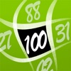 100 - Hundred Boxes Puzzle - iPhoneアプリ