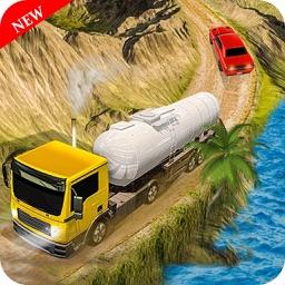 Heavy Cargo Delivery Trailer