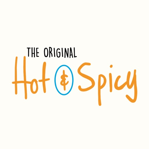 The Original Hot and Spicy