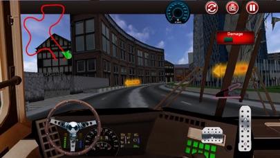 Offroad Pick & Drop Bus screenshot three