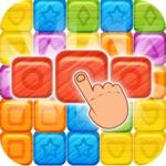 Sweet Cube Jelly Pop