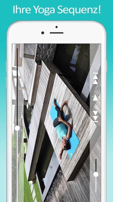 YogaWatScreenshot von 4