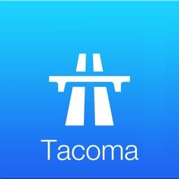 Tacoma Traffic