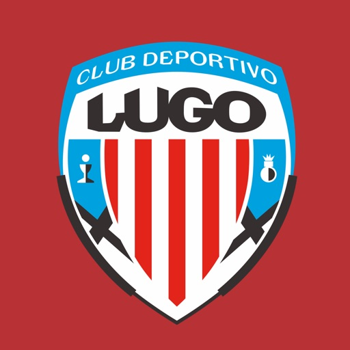 CD Lugo - Official App
