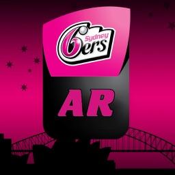 Sydney Sixers AR