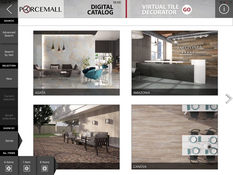 Porcemall screenshot-1