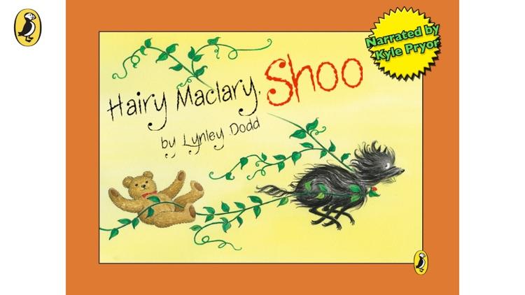Hairy Maclary Shoo!