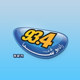 Radio Shoma 934