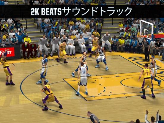 NBA 2K19のおすすめ画像2