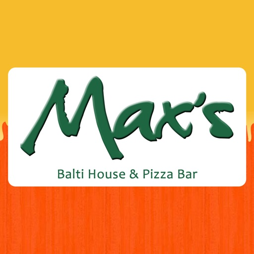 Maxs Balti House And Pizza Bar