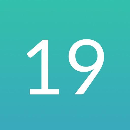 19 Minute Yoga iOS App