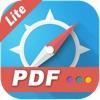 PDF作成 Lite - iPhoneアプリ