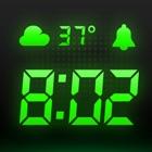 Alarm Clock - Alarm & Weather icon