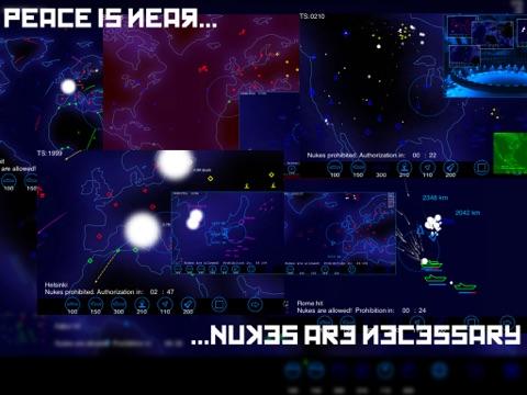 Radzone : 核戦争のおすすめ画像2
