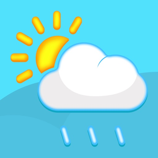 Weather - Live Forecast